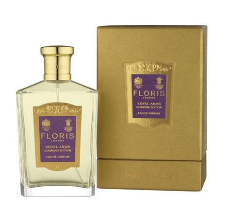 Parfum Posh Di Alfamart the s perfume floris royal arms edition the