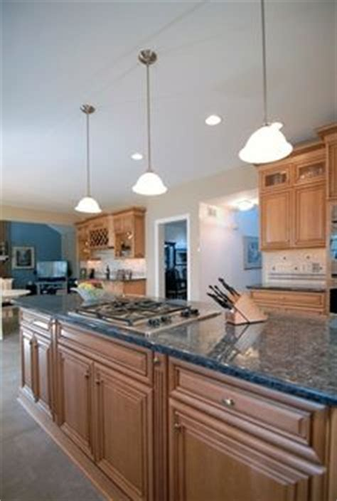 blue countertop kitchen ideas 1000 ideas about blue pearl granite on pinterest
