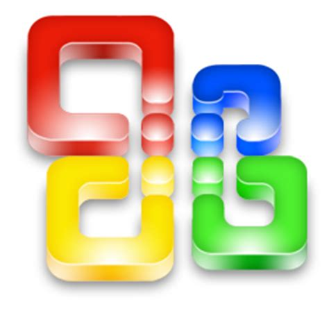 Microsoft Office Icons by Office Icon Microsoft Office Iconset Nelson