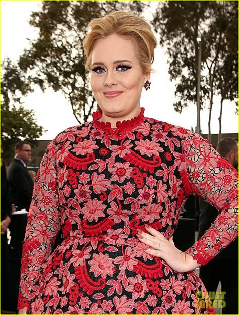 adele grammy photos 2013 adele grammys 2013 red carpet photo 2809227 2013