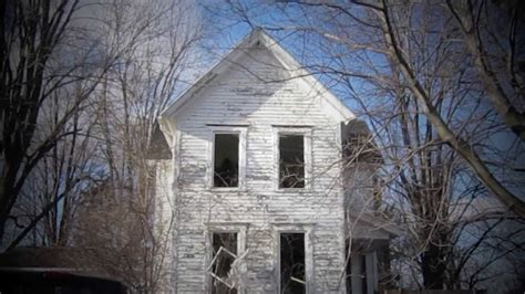 abandoned haunted house haunted abandoned house youtube