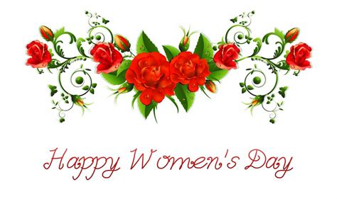 day greeting card design flowers design happy women s day greeting card