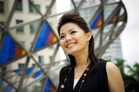 biography of merry riana 10 power women in singapore and the experiences that