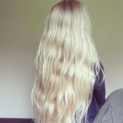 blonde haircuts tumblr platinum blonde long hair long hairstyles pinterest