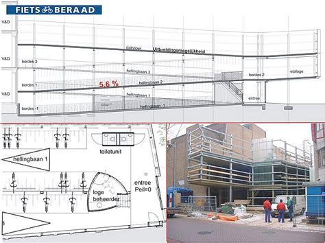 Park Slope Parking Garage by Parking Structure R Design Pilotproject Org