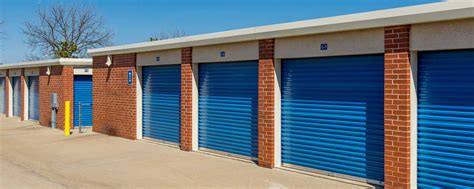 Storage Units In Olathe Ks by Self Storage In Olathe Offering Climate Controlled Units