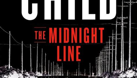libro the midnight line jack jack reacher faces tough choices in the midnight line barnes noble reads barnes noble reads