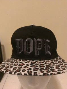 Dope Brown Leoopard Snapbacks the world s catalog of ideas