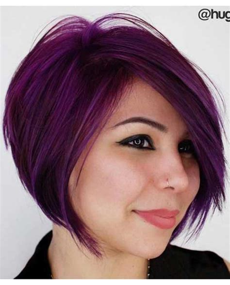 how to get a softly rounded bob hairstyle good looking bob hairstyles for rounded faces bob