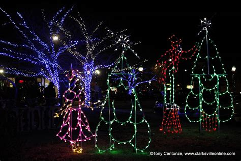 city lights christmas special christmas on the cumberland opens to the delight of