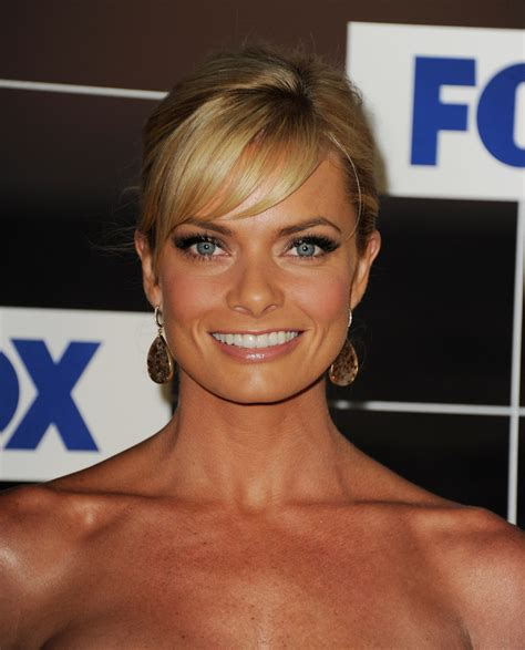 Jaime Pressly Confirms Shes A Baby Boy by Jaime Pressly Photos Photos Fox All