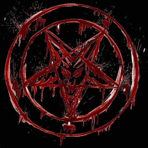 imagenes pentagrama satanico pentagrama satanico dibujado con sangre dibujo digital jpg