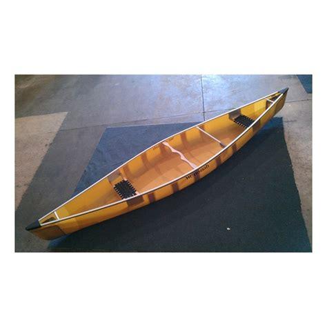 canoes wenonah wenonah kingfisher kevlar ultralight canoe aluminum trim