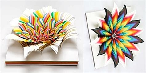 Cool Crafts With Paper - cool construction paper crafts 28 images 25 best ideas