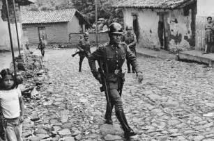 el salvador muertes por la guerrilla 1980 el salvador s brutal civil war what we still don t know