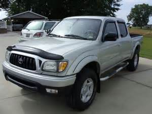 Used Toyota Tacoma For Sale In Sc Used 2003 Toyota Tacoma For Sale
