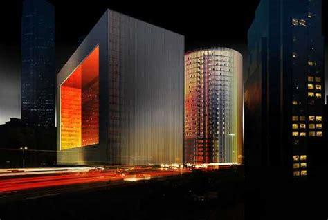 luxurious supercar architecture porsche design buildings