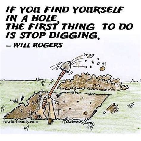 how to stop a from digging up the yard digs quotes quotesgram