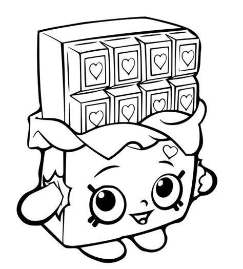 shopkins coloring pages easy 424 best shopkins images on pinterest coloring book