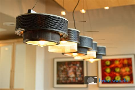 Interior Design Photography At Casa Wheeling El Paso Car Light Fixture