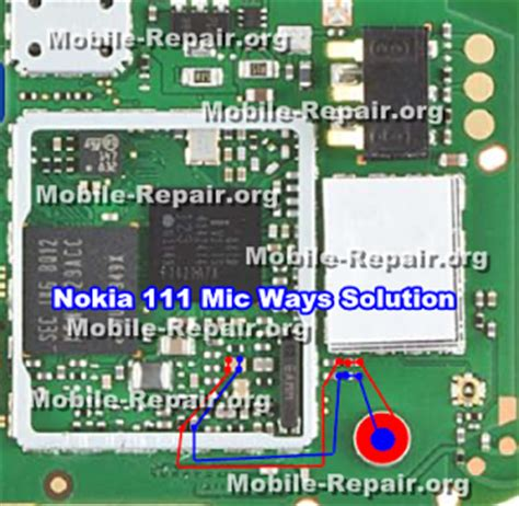nokia 300 mic solution nokia 110 mic problem mobile repearing world