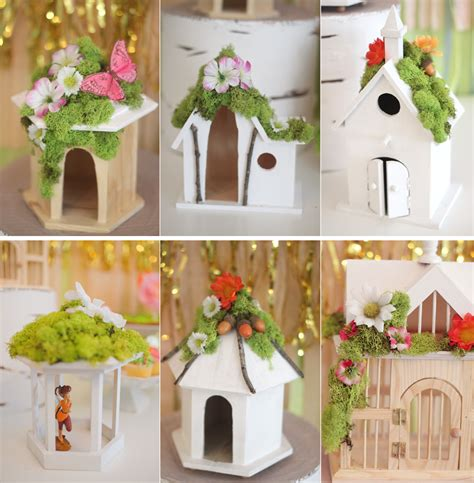 Bedroom Ideas For Girls diy fairy house village tutorial at home with natalie