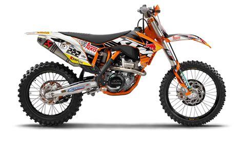 Ktm Motocross by 2y4t Motocross Ktm 450 Sxf Factory Edition