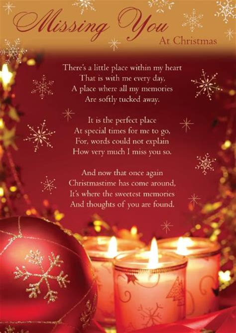 missing   christmas quotespicturescom