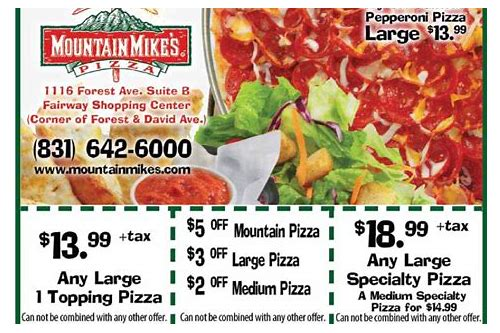 pizza my heart printable coupons los gatos
