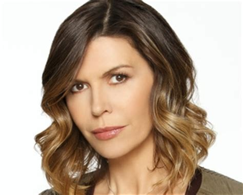 anna devane general hospital new hair cut anna devane soap opera wiki