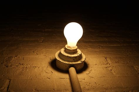 Light Bulb Definition by Moth To A