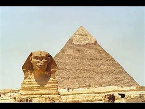 imagenes de figuras egipcias resuelven el misterio de c 243 mo construyeron las pir 225 mides
