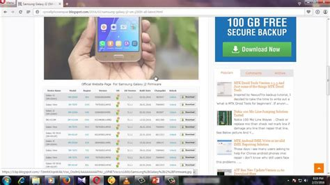 samsung j2 new themes download how to download samsung galaxy j2 sm j200h latest firmware