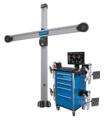 geoliner® 670 xd 3d car wheel aligner with xd technology