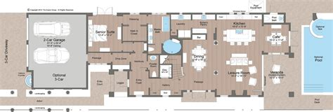 kitchen floor plans trends also good dbbffcbdbf with kitchen multigenerational house plans with two kitchens