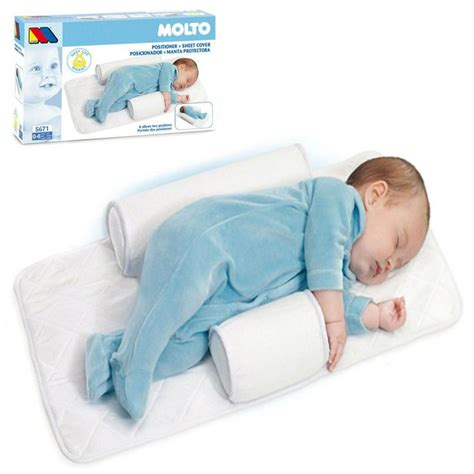 Baby Side Sleeper Pillow by 17 Best Ideas About Baby Sleep Positioner On Baby Won T Sleep New Baby Gadgets And