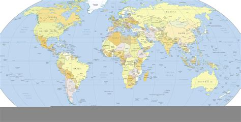 world map with countries labeled world map countries labeled www imgkid the image