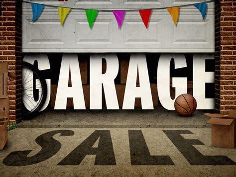 Kearney Garage Sales by Neighborhood Garage Sale