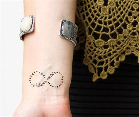 circle of life temporary tattoo 5 tattoo tattoos
