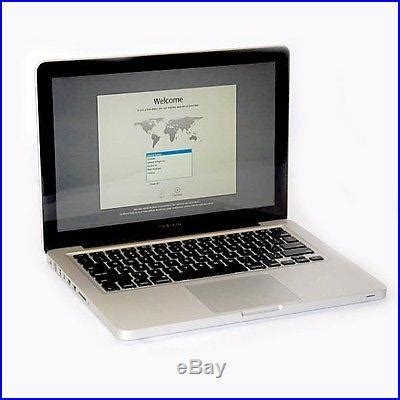 Laptop Apple Md101 apple macbook pro md101ll a 13 3 inch laptop md101 md 101 brand new at cheap apple notebooks