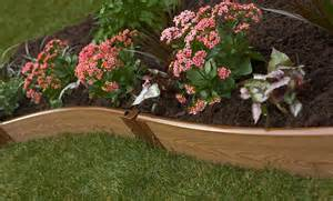 Raised Garden Beds Kits - landscape edging garden borders kits frame it all
