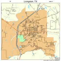 livingston map 4843132