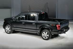 2015 Ford F 150 Platinum Tonneau Covers Top 5 Things You Must About The 2015 Ford F 150