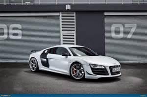 Audi R8gt Ausmotive 187 Audi R8 Gt Aims For Melbourne