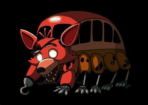 foxy five nights at freddys cat bus cosplay zerochan anime image board