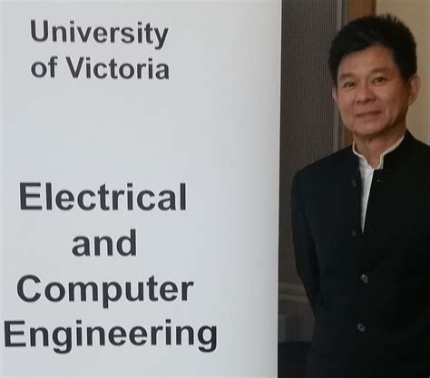 Uvic Mba Cost by Kin Li Electrical Computer Engineering