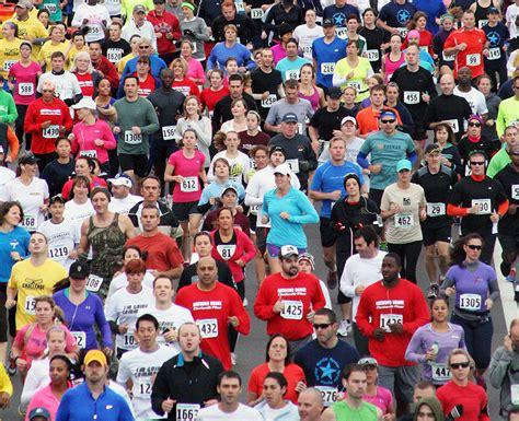 hands on house half marathon 5k half marathon