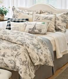 Different french style bedding options