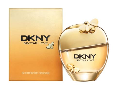 Parfum Dkny dkny nectar donna karan perfume a new fragrance for