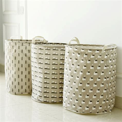 Girly Folding Laundry Basket Sierra Laundry Make A Collapsible Laundry Hers